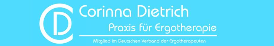 Corinna Klameth Matzken - Praxis für Ergotherapie